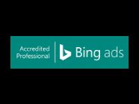 bing certificate - wise digital group edwin