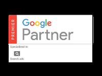 google search partner - wise digital group edwin