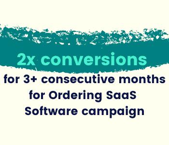 Ordering SaaS software - wise digital group - edwin