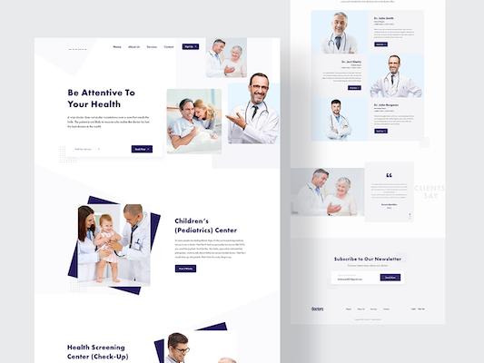 doctor - wise digital group edwin