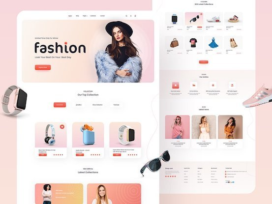 fashion - wise digital group - edwin