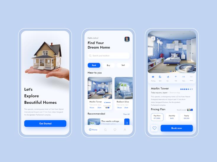 home rent insurance - wise digital edwin