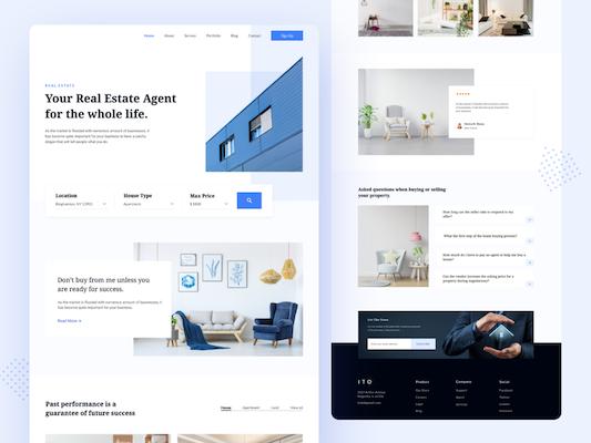 real estate - wise digital edwin