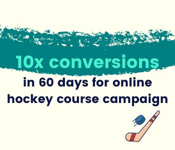 train 2.0 hockey course - wise digital group - edwin