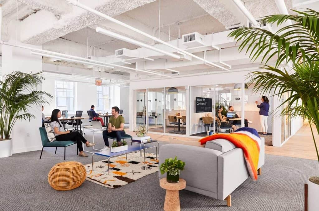 wise digital - vancouver office